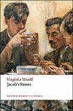 Oxford University Press Oxford World´s Classics Jacob´s Room cena od 131 Kč
