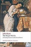 Oxford University Press Oxford World´s Classics John Keats: Major Works cena od 409 Kč