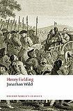 Oxford University Press Oxford World´s Classics Jonathan Wild cena od 173 Kč