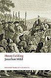 Oxford University Press Oxford World´s Classics Jonathan Wild cena od 148 Kč