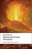XXL obrazek Oxford University Press Oxford World´s Classics Journey to the Centre of the Earth
