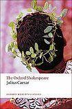 Oxford University Press Oxford World´s Classics Julius Caesar cena od 191 Kč