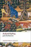 Oxford University Press Oxford World´s Classics Just So Stories cena od 155 Kč