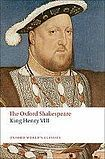 Oxford University Press Oxford World´s Classics King Henry VIII cena od 148 Kč