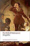 Oxford University Press Oxford World´s Classics King John cena od 131 Kč