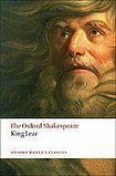 Oxford University Press Oxford World´s Classics King Lear cena od 191 Kč