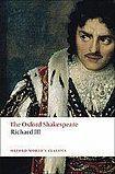 Oxford University Press Oxford World´s Classics King Richard III cena od 155 Kč