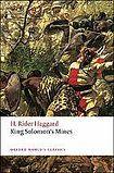 Oxford University Press Oxford World´s Classics King Solomon´s Mines cena od 115 Kč