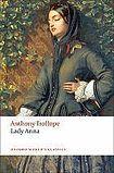 Oxford University Press Oxford World´s Classics Lady Anna cena od 262 Kč