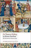 Oxford University Press Oxford World´s Classics Le Morte d´Arthur cena od 148 Kč