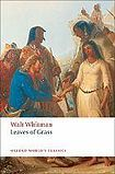 Oxford University Press Oxford World´s Classics Leaves of Grass cena od 148 Kč
