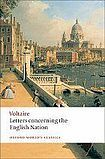 Oxford University Press Oxford World´s Classics Letters concerning the English Nation n/e cena od 235 Kč