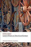 Oxford University Press Oxford World´s Classics Letters from an American Farmer cena od 295 Kč