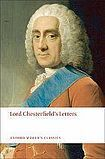 Oxford University Press Oxford World´s Classics Lord Chesterfield´s Letters cena od 181 Kč