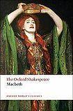 Oxford University Press Oxford World´s Classics Macbeth cena od 131 Kč