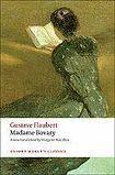 Oxford University Press Oxford World´s Classics Madame Bovary cena od 131 Kč