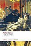 Oxford University Press Oxford World´s Classics Man and Wife cena od 191 Kč