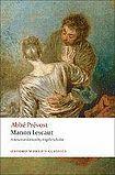 Oxford University Press Oxford World´s Classics Manon Lescaut cena od 148 Kč