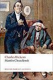 Oxford University Press Oxford World´s Classics Martin Chuzzlewit cena od 165 Kč