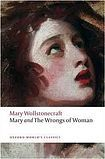Oxford University Press Oxford World´s Classics Mary and The Wrongs of Woman cena od 131 Kč