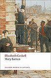 Oxford University Press Oxford World´s Classics Mary Barton cena od 131 Kč