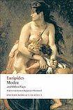 Oxford University Press Oxford World´s Classics Medea and Other Plays cena od 100 Kč