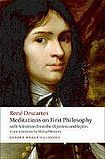 Oxford University Press Oxford World´s Classics Meditations on First Philosophy with Selections from the Objections and Replies cena od 284 Kč
