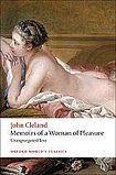 Oxford University Press Oxford World´s Classics Memoirs of a Woman of Pleasure cena od 133 Kč