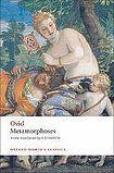Oxford University Press Oxford World´s Classics Metamorphoses cena od 216 Kč