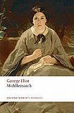 Oxford University Press Oxford World´s Classics Middlemarch cena od 131 Kč