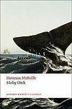 Oxford University Press Oxford World´s Classics Moby Dick cena od 131 Kč
