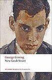 Oxford University Press Oxford World´s Classics New Grub Street cena od 191 Kč