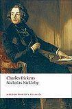 Oxford University Press Oxford World´s Classics Nicholas Nickleby cena od 148 Kč