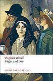 Oxford University Press Oxford World´s Classics Night and Day cena od 191 Kč
