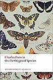 Oxford University Press Oxford World´s Classics On the Origin of Species cena od 231 Kč