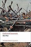 Oxford University Press Oxford World´s Classics On War cena od 148 Kč