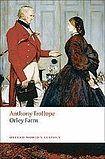 Oxford University Press Oxford World´s Classics Orley Farm cena od 191 Kč