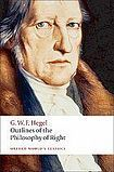 Oxford University Press Oxford World´s Classics Outlines of the Philosophy of Right cena od 419 Kč