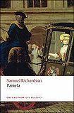 Oxford University Press Oxford World´s Classics Pamela Or Virtue Rewarded cena od 173 Kč