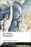 Oxford University Press Oxford World´s Classics Paradise Lost cena od 213 Kč
