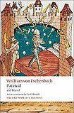 Oxford University Press Oxford World´s Classics Parzival and Titurel cena od 171 Kč