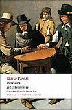 Oxford University Press Oxford World´s Classics Pens´ees and Other Writings cena od 283 Kč