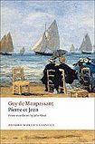 Oxford University Press Oxford World´s Classics Pierre et Jean cena od 155 Kč