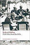 Oxford University Press Oxford World´s Classics Plain Tales from the Hills cena od 148 Kč