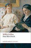 Oxford University Press Oxford World´s Classics Poor Miss Finch cena od 173 Kč