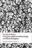 Oxford University Press Oxford World´s Classics Principles of Human Knowledge and Three Dialogues cena od 280 Kč