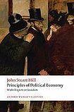 Oxford University Press Oxford World´s Classics Principles of Political Economy and Chapters on Socialism cena od 261 Kč