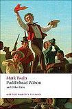 XXL obrazek Oxford University Press Oxford World´s Classics Pudd´nhead Wilson and Other Tales