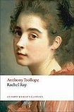 Oxford University Press Oxford World´s Classics Rachel Ray cena od 173 Kč