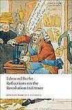Oxford University Press Oxford World´s Classics Reflections on the Revolution in France cena od 295 Kč